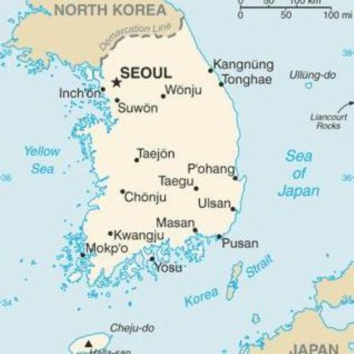 South Korea Looking to Expand Liquefied Natural Gas Assets
